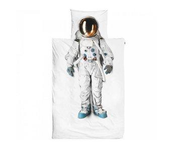 Snurk Dekbedovertrek Astronaut