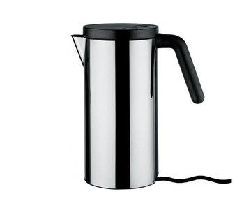 Alessi Hot.It. Elektrische Waterkoker 1,4 l Zwart