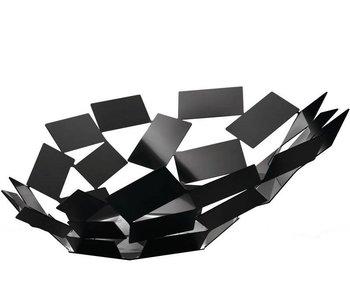 Alessi La Stanza Dello Scirocco Centrepiece Black