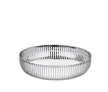 Alessi Charpin Basket Ø 20 cm