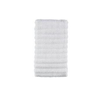 Zone Denmark Prime Hand Towel White