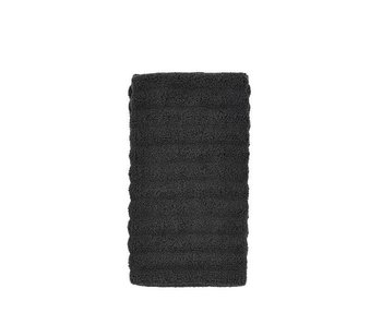 Zone Denmark Prime Hand Towel Coal Grey