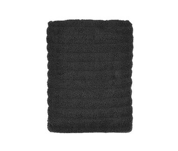 Zone Denmark Prime Bath Towel Coal Grey