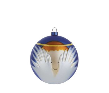 Alessi Kerstbal Angioletto