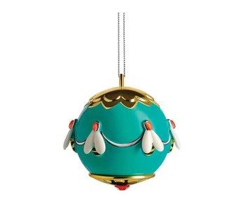 Alessi Home Ornament Ape Dell'Oro