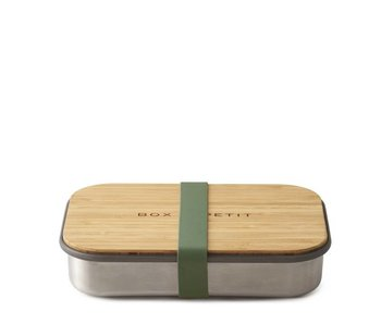 Black+Blum Sandwich Box Small Olive