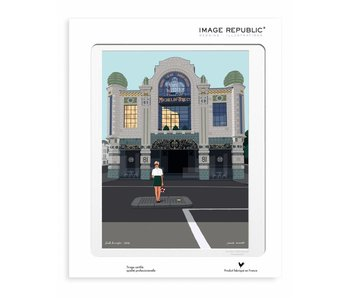 Image Republic Paulo Mariotti South Kensington
