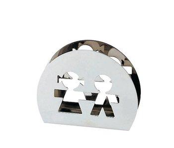 Alessi Girotondo Paper Napkin Holder