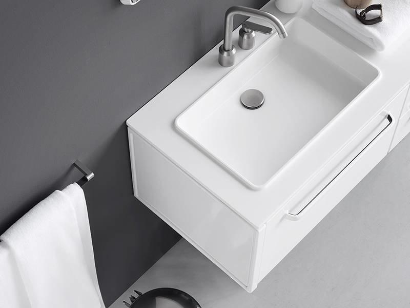 Vipp 981 Bath Module Small Incl. Tap