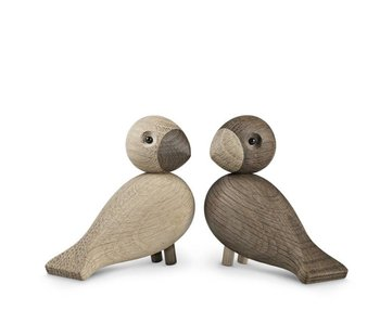 Kay Bojesen Lovebirds 2 pcs.