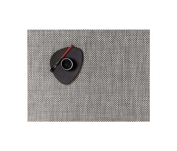 Chilewich Placemat Basketweave Oyster