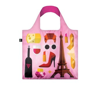 Loqi Bag Hey Studio Paris