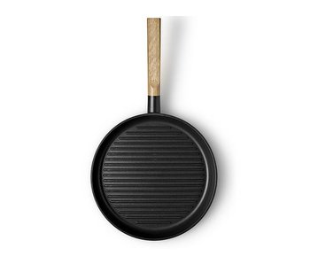 Eva Solo Nordic Grill Pan 28 cm