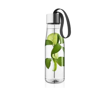 Eva Solo MyFlavour Drinking Bottle Black