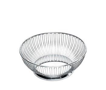 Alessi 826 Wire Basket Ø 20 cm