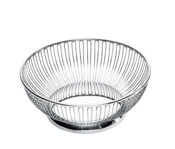 Alessi 826 Wire Basket Ø 24 cm