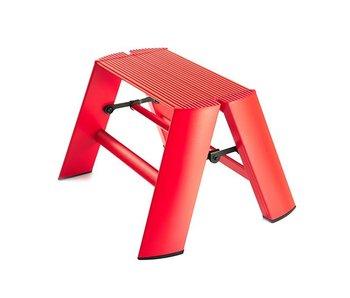 Hasegawa Lucano ML 1 Stepstool Red