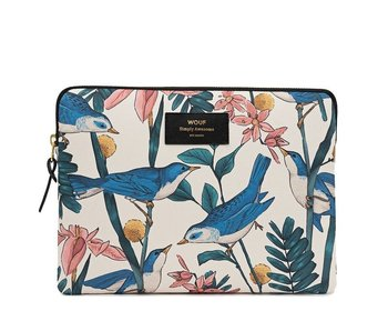 Wouf Birdies iPad Sleeve
