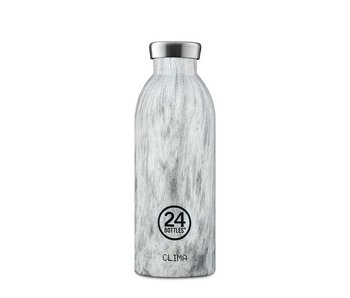 24 Bottles Clima Bottle 500 ml Alpine Wood