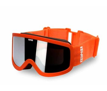Izipizi Snow Goggles Small Orange