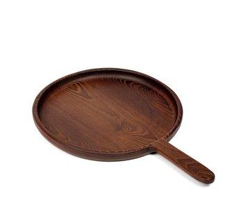 Serax Pure Pan Hout S 42,7/29 cm