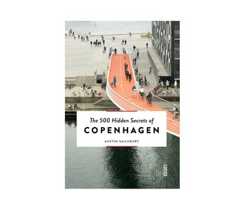 Luster The 500 Hidden Secrets Of Copenhagen