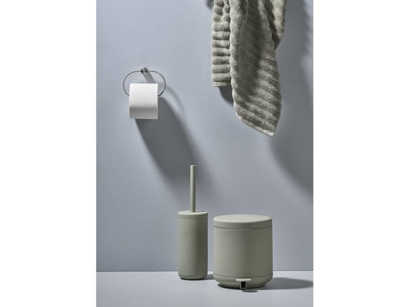 Zone Denmark Ume Toilet Brush White