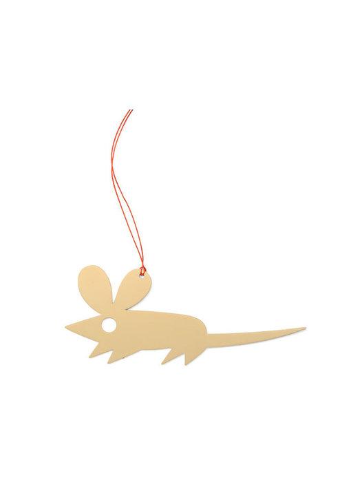 Vitra Girard Ornament Mouse