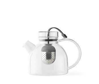 Menu Kettle Teapot Glass 75 cl