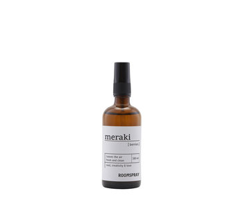 Meraki Room Spray Berries
