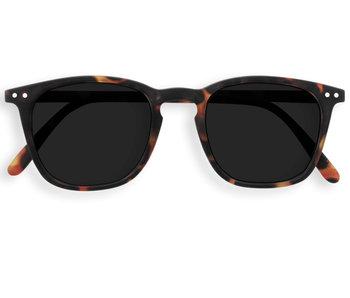 Izipizi Sunglasses #E Tortoise +0