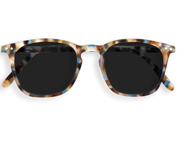 Izipizi Sunglasses #E Blue Tortoise +0