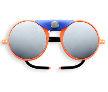 Izipizi Sunglasses Glacier Orange +0