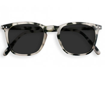 Izipizi Sunglasses #E Grey Marble +0