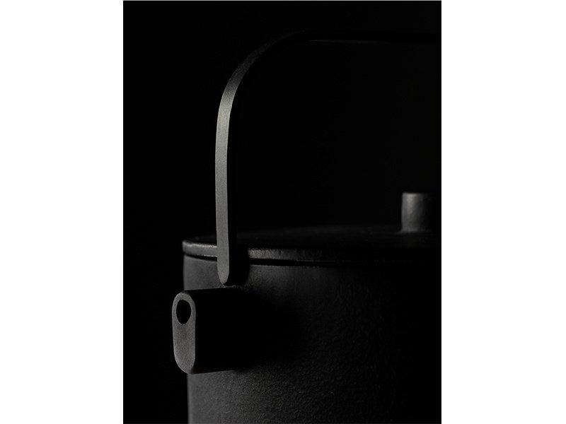 Serax Giel Teapot Cast Iron 1,2 l