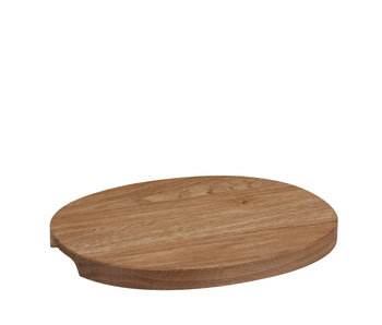 Iittala Raami Serving Tray 31 cm Oak