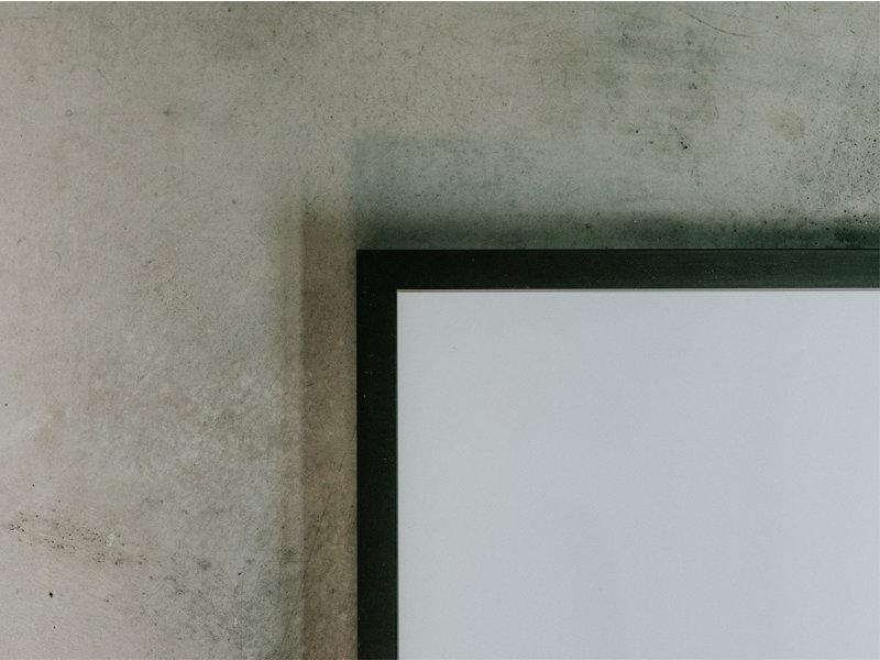 Wijck Poster Frame Black 21/30