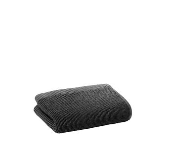 Vipp Guest Towel Black 1 pcs.