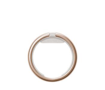 Orbitkey Ring Rose Gold