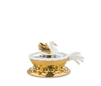 Alessi Home Ornament Narciso