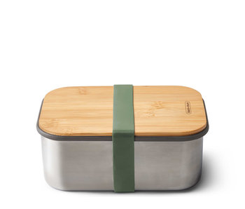 Black+Blum Sandwich Box Large Olive