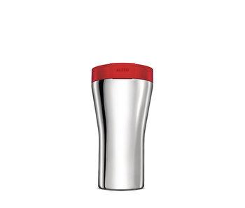 Alessi Caffa Travel Mug Red