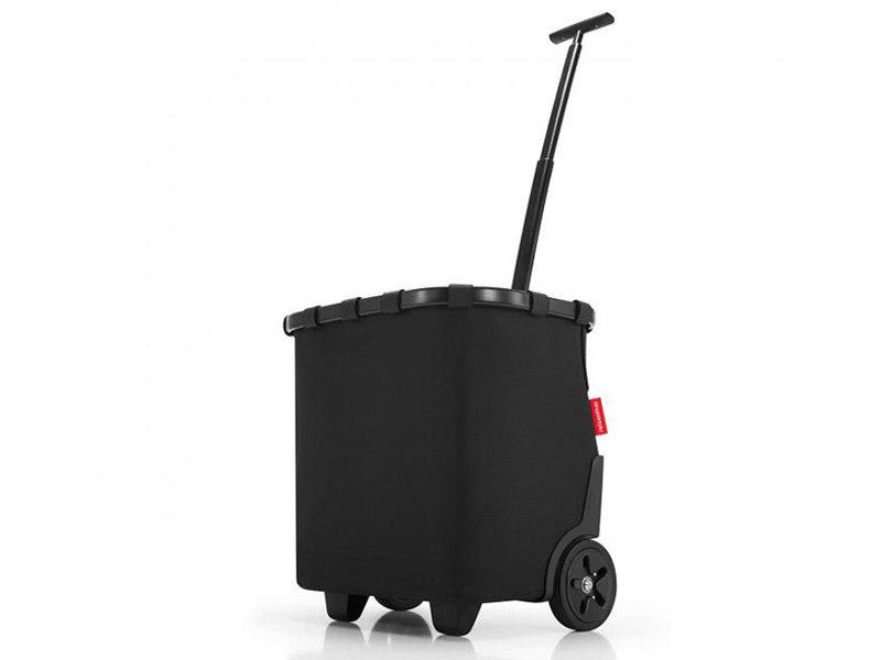 Reisenthel Carrycruiser Frame Black/Black