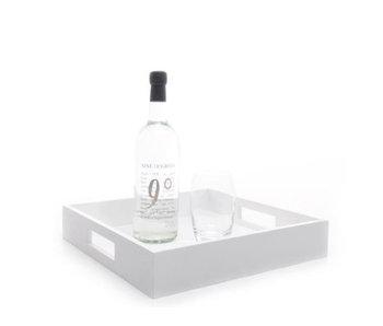 Xlboom Zen Tray Small White