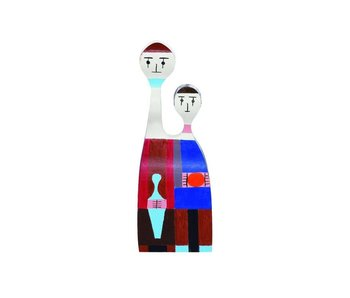 Vitra Wooden Doll No. 11