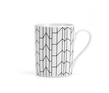 Vitra Coffee Mug Graph UIT