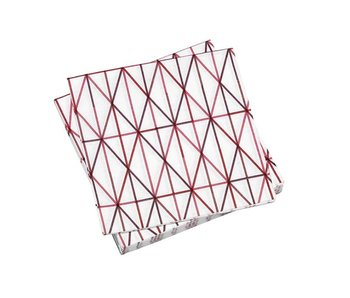 Vitra Paper Napkin Pink