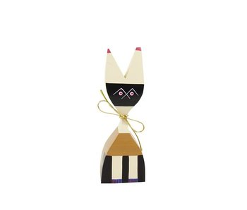 Vitra Wooden Doll No. 9