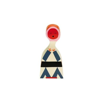 Vitra Wooden Doll No. 18