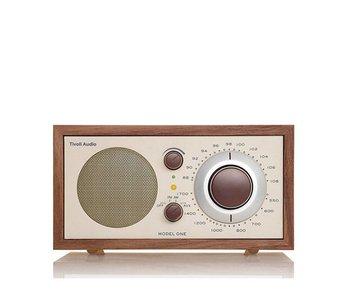 Tivoli Audio Model One BT Walnut/Beige